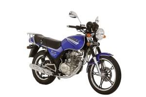 Najlepiej sprzedające się motocykle romet k 125