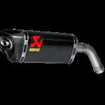 Tłumik Akrapovic Honda MSX 125