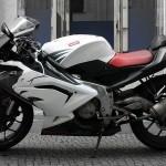 Aprilla RS 125