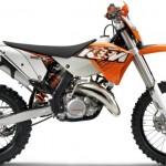 KTM 125 EXC