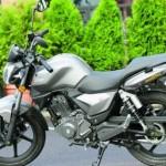 Keeway RKS Naked bike