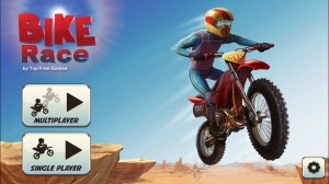 bike race tfg