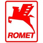 romet motors logo
