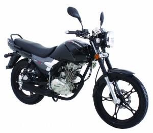 Najlepiej sprzedające się motocykle Romet ZK 125